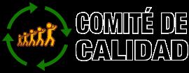 Comité de Calidad - I.E Betsabé Espinal